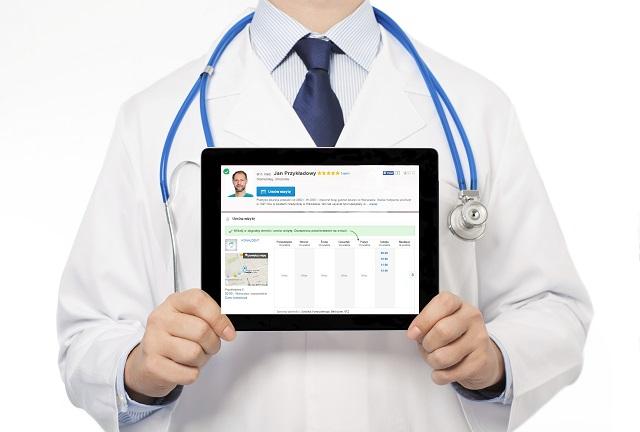 8 informacji, które warto zamieścić w Internecie, aby dać się znaleźć pacjentom.. i wyszukiwarkom