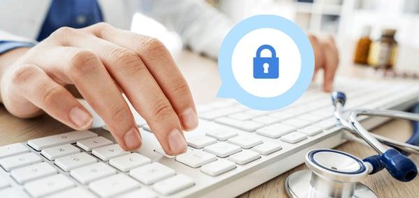 EDM a bezpieczeństwo danych Twoich pacjentów