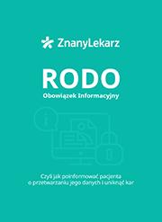rodo - obowiązek informacyjny