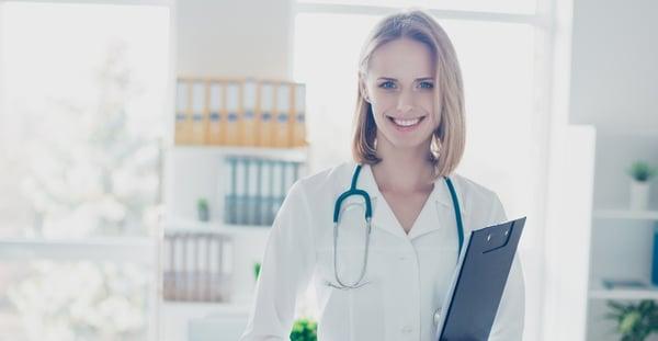 zdjęcie lekarza