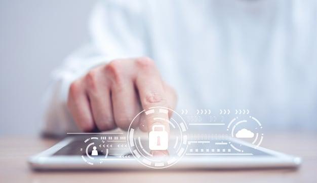 bezpieczeństwo danych znanylekarz