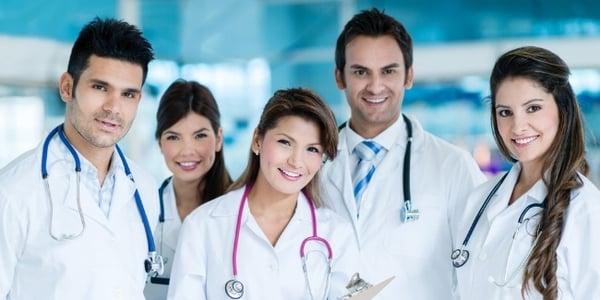 motywacja pracowników placówki medycznej
