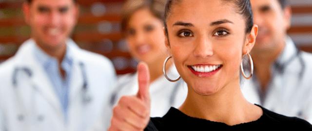 Potencjał reklamowy placówki drzemie w… Twoich pacjentach!